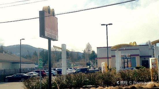 McDonald's (Rutherford)