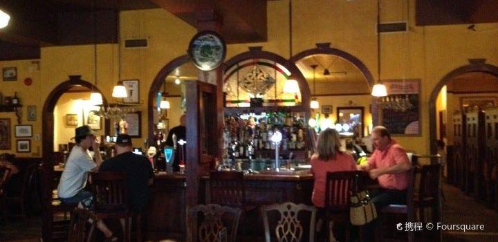 The Old Triangle Irish Alehouse3
