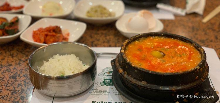 Jang Soo Tofu Restaurant3