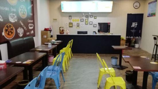 大寶家披薩(容商店)