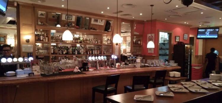 Kafeteria Blackcoffee