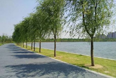 象湖生態濕地公園