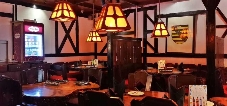 The Bavarian German Restaurant and Pub3