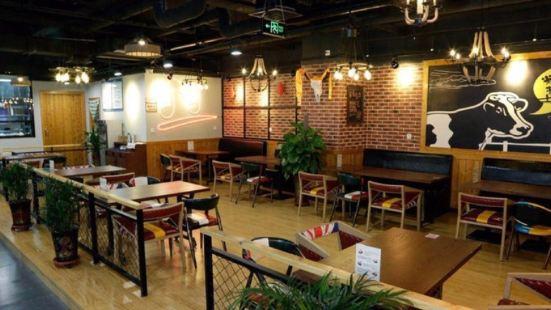米索西音樂西餐廳