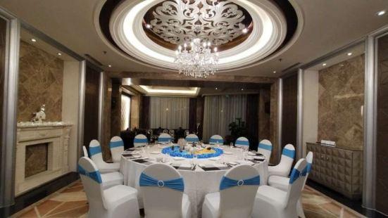 瑞豪國際酒店瑞景苑中餐廳