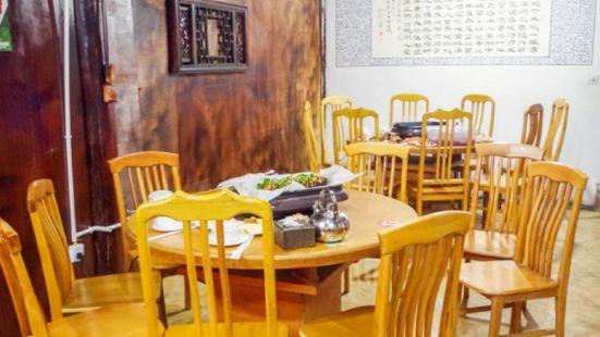 渝東紙包魚(南門總店)