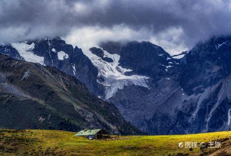 Baima Snow Mountain Yakou