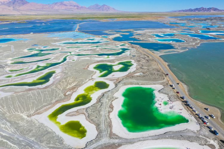 Emerald Lake3