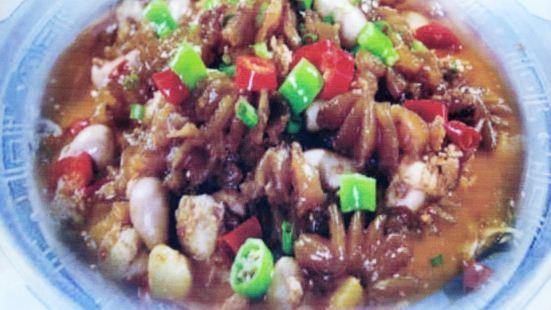 劉藝蝦蟹館(克拉瑪依店)