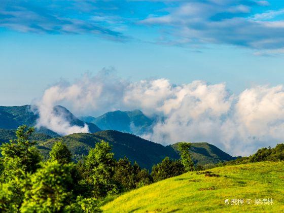 Yangtian Lake