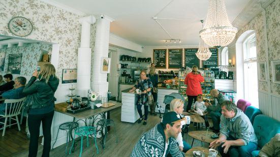 Cafe Hebbe Lelle