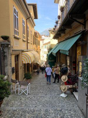 Bellagio,Recommendations