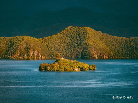 Liwubi Island