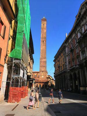 Bologna,Recommendations