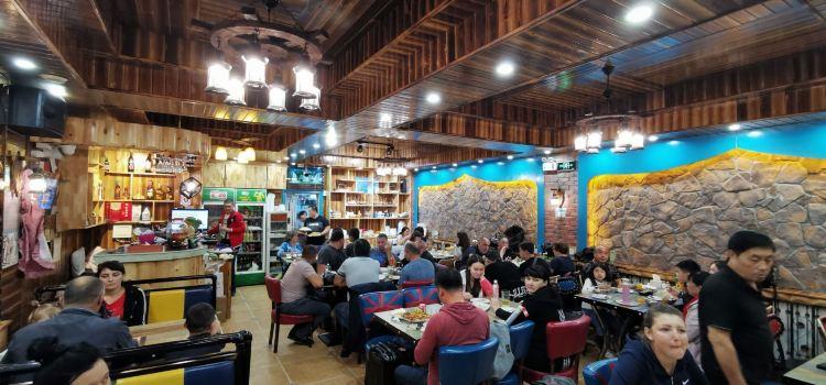 鑫麗都西餐廳2