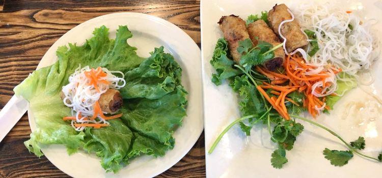 Chau Veggie Express1