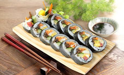 忠武紫菜包飯(明洞1店)2