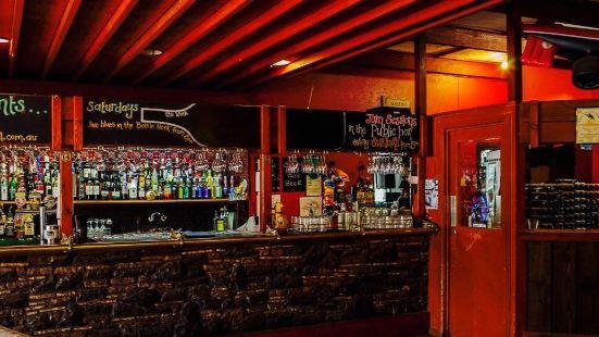 Mount Dandenong Hotel Restaurant