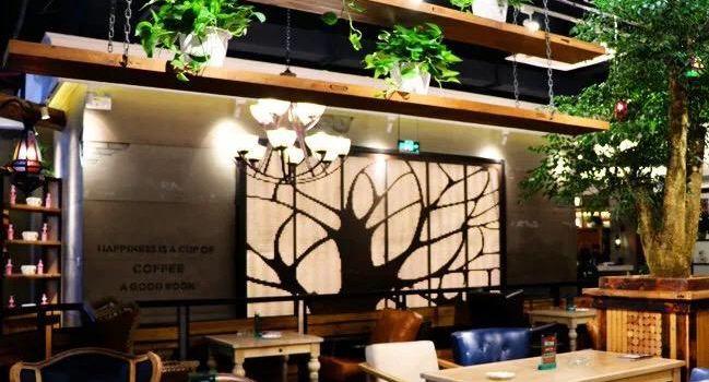 棲巢咖啡(金寨店)3
