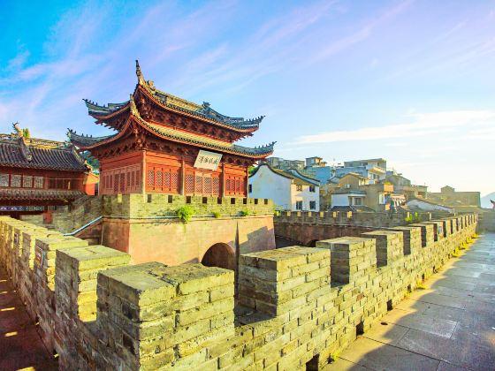 Shipu Fishing Port Ancient City