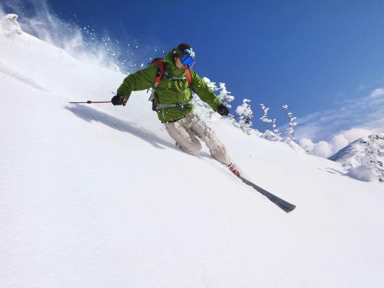 테이네 스키장