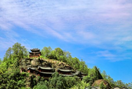 Shibao Mountain