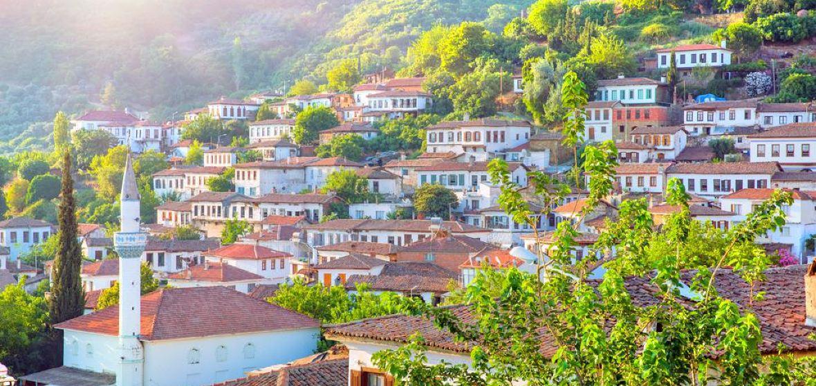 土耳其愛琴海岸