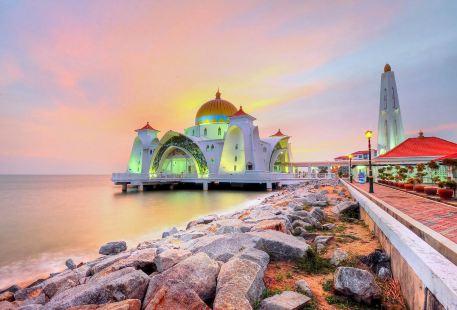 Malacca City