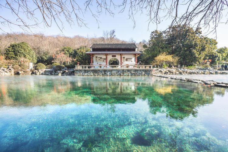 珍珠泉風景區