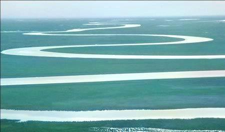 Jiuqu Beach