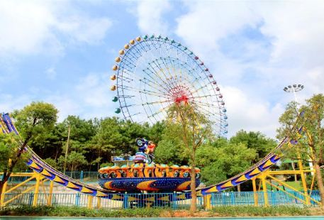 Hua Amusement Park