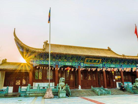 Guangjisi Temple