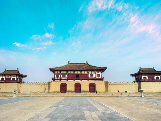 딩딩먼 유적 박물관