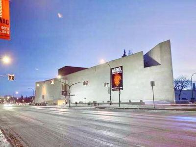 溫尼伯藝術館