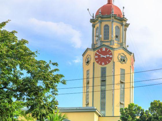 マニラ市役所