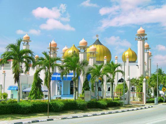 알하나 모스크