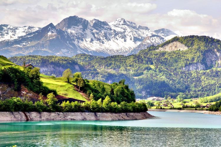 Swiss Alps travel guidebook –must visit attractions in Airolo – Swiss Alps  nearby recommendation – Trip.com