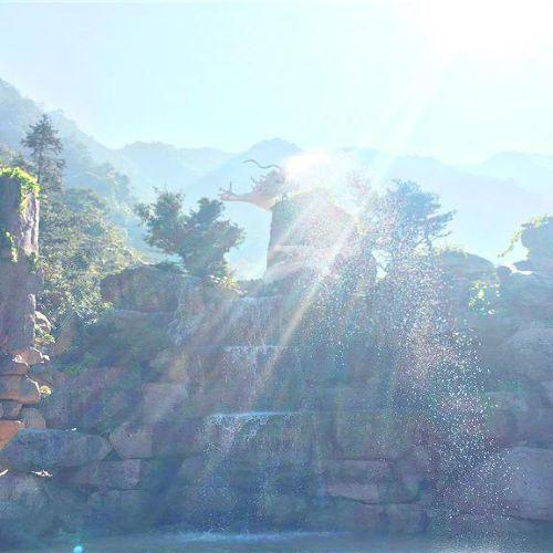 滴水源生態旅遊景區