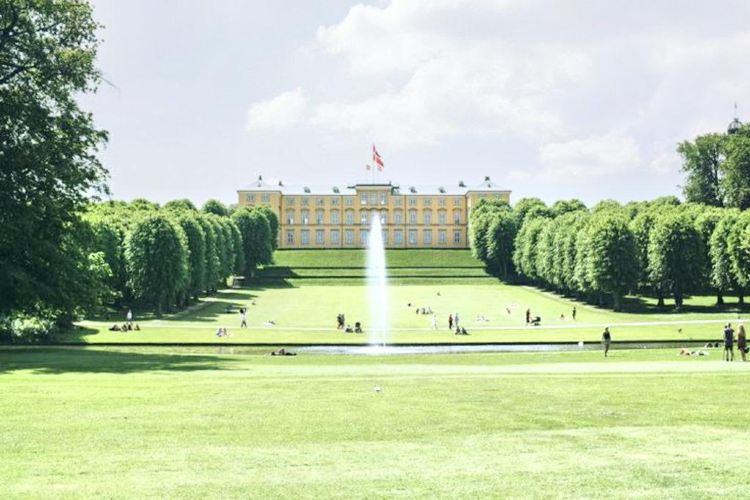 Frederiksberg Garden