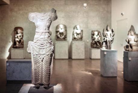 國立紀玫亞洲藝術博物館