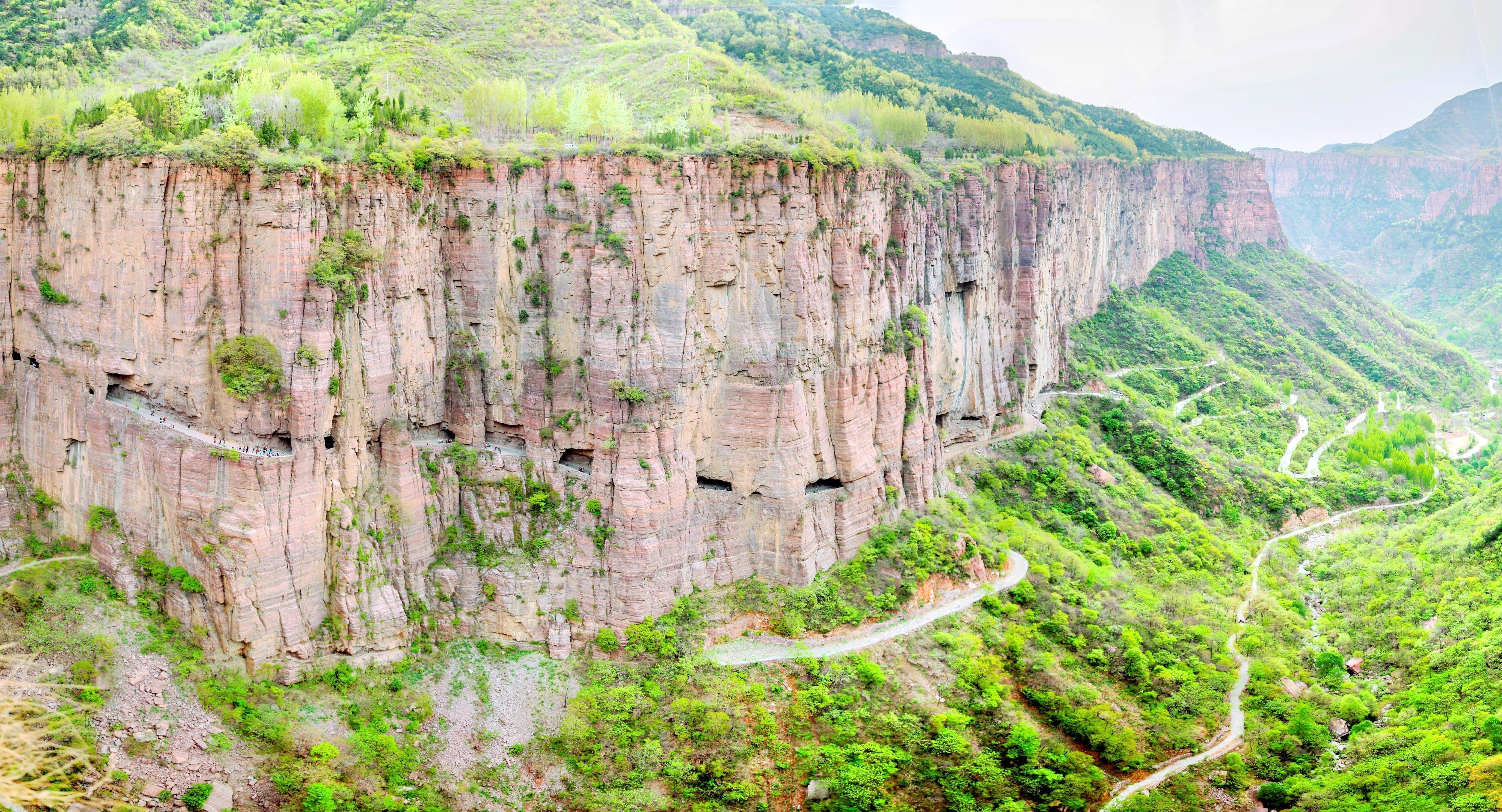 Guoliang Village