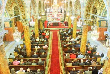 Saint Polycarp Church