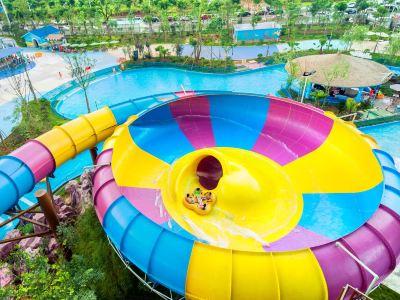 Yunlong Water Park