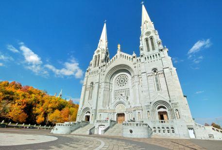 성 안느 드 보프레 성당
