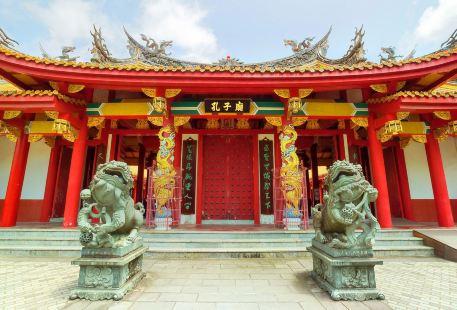 孔子廟 中國歷代博物館