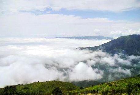 Ling Peak