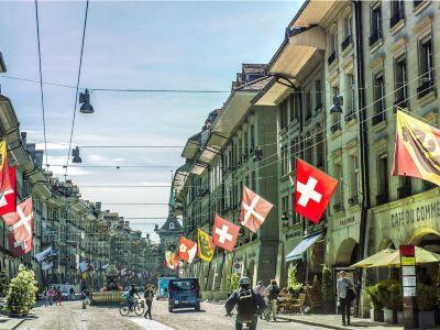 Old Town Bern