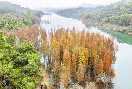Wuguishan
