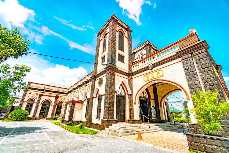 聖邁可書院