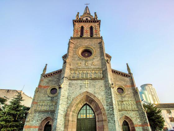 Jiangbei Catholic Church